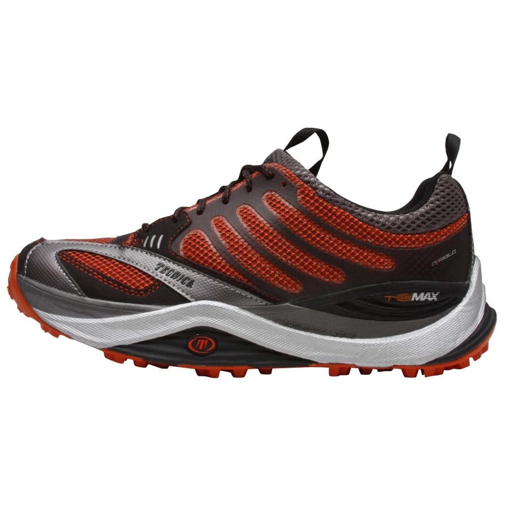 Tecnica Diablo Max Trail Running Shoes - Men - ShoeBacca.com