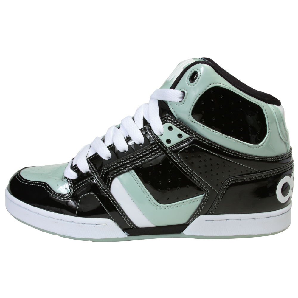 Osiris Bronx Skate Shoes - Men - ShoeBacca.com