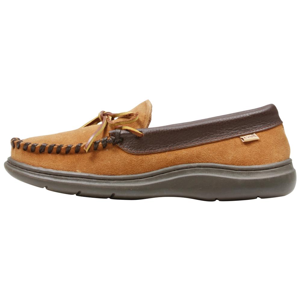L.B. Evans Atlin Slippers Shoe - Men - ShoeBacca.com