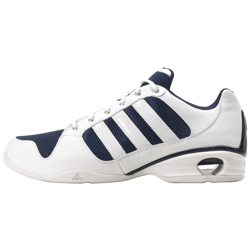adidas A3 Decade Low Basketball Shoes - Men - ShoeBacca.com