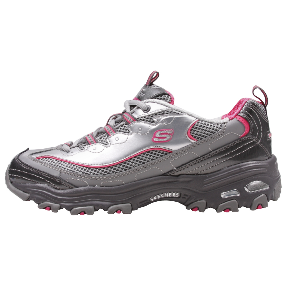 Skechers Hoopla Fitness Aerobic Shoes - Women - ShoeBacca.com