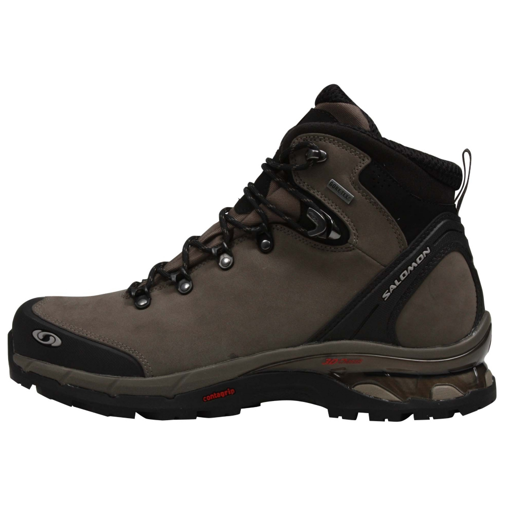 Salomon Comet Premium 3D GTX Hiking Shoe - Men - ShoeBacca.com