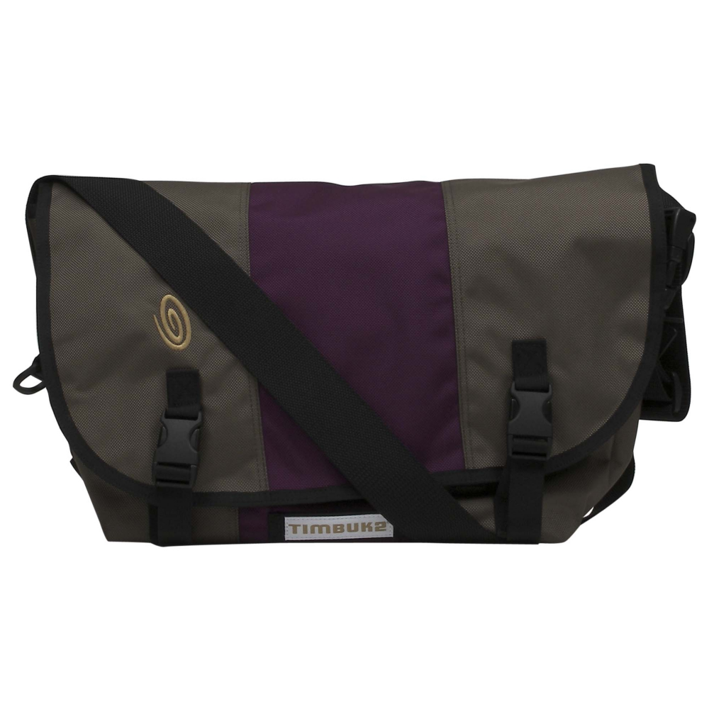 Timbuk2 Classic Messenger Medium Bags Gear - Unisex - ShoeBacca.com