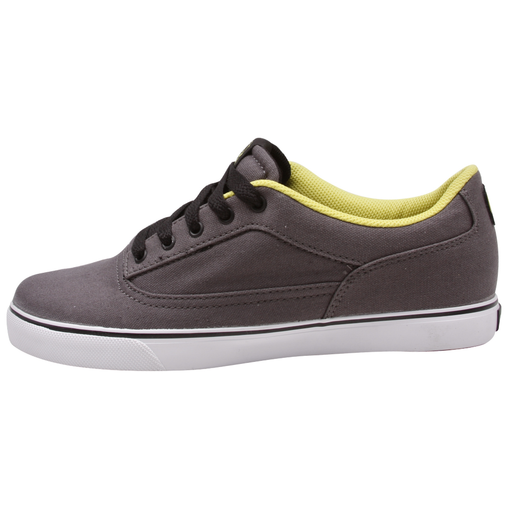 Osiris Caswell VLC Skate Shoes - Men - ShoeBacca.com