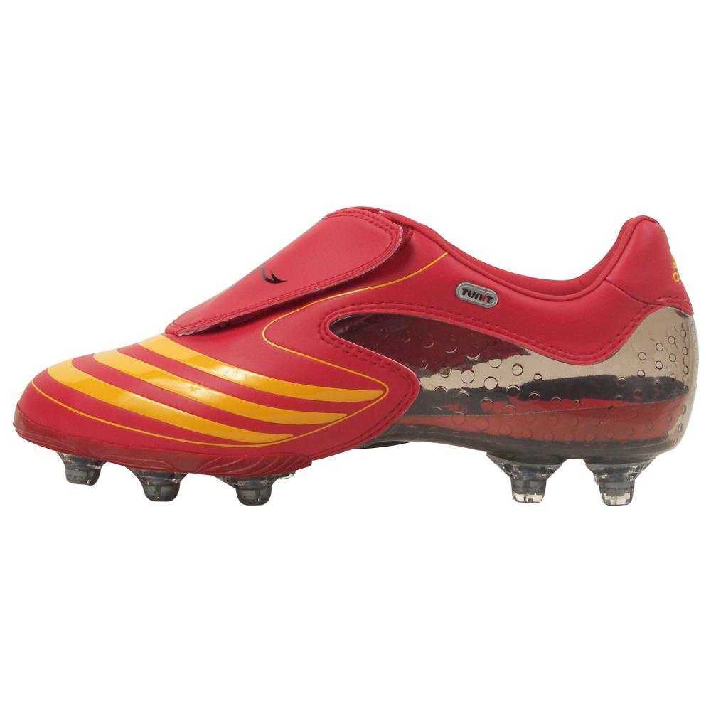 adidas F50.8 Tunit 16 Spain Cleat Kit Soccer Shoes - Men - ShoeBacca.com