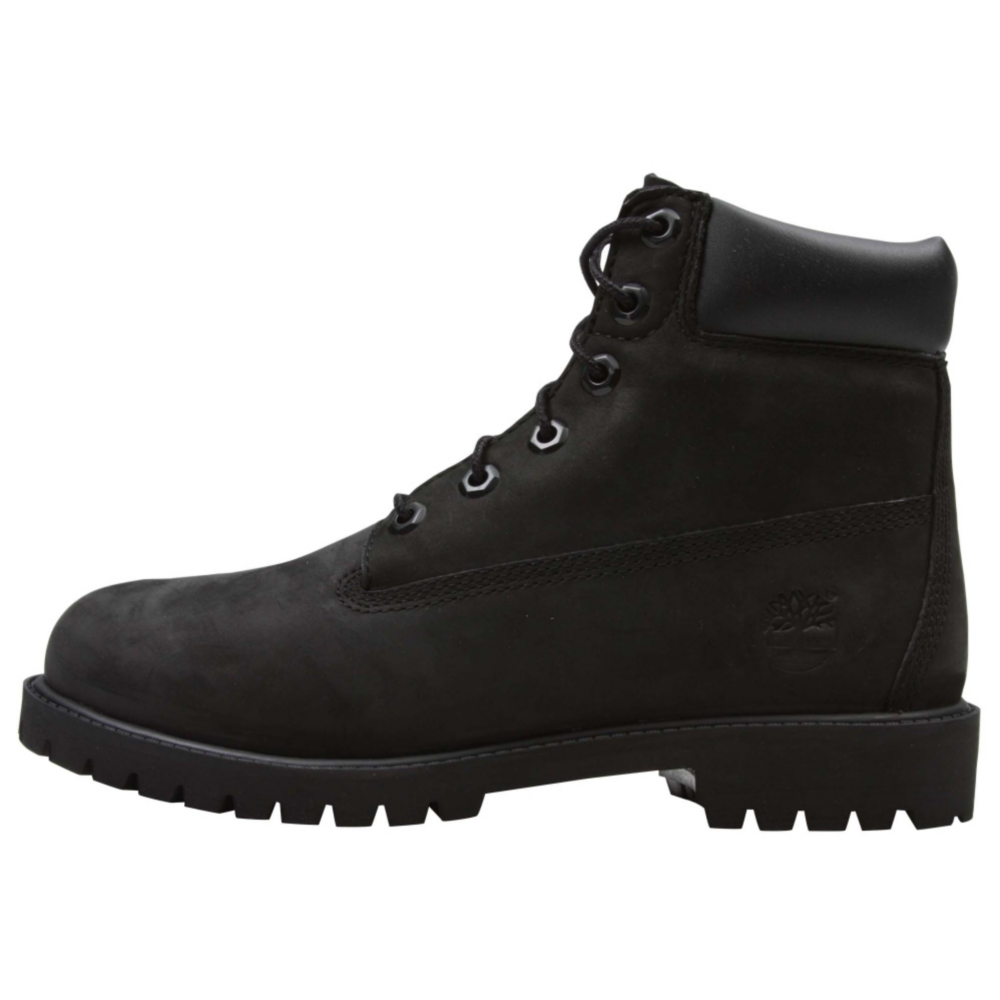 "Timberland 6"" Premium Waterproof Boot (Youth) Boots - Casual Shoes - Youth - ShoeBacca.com"
