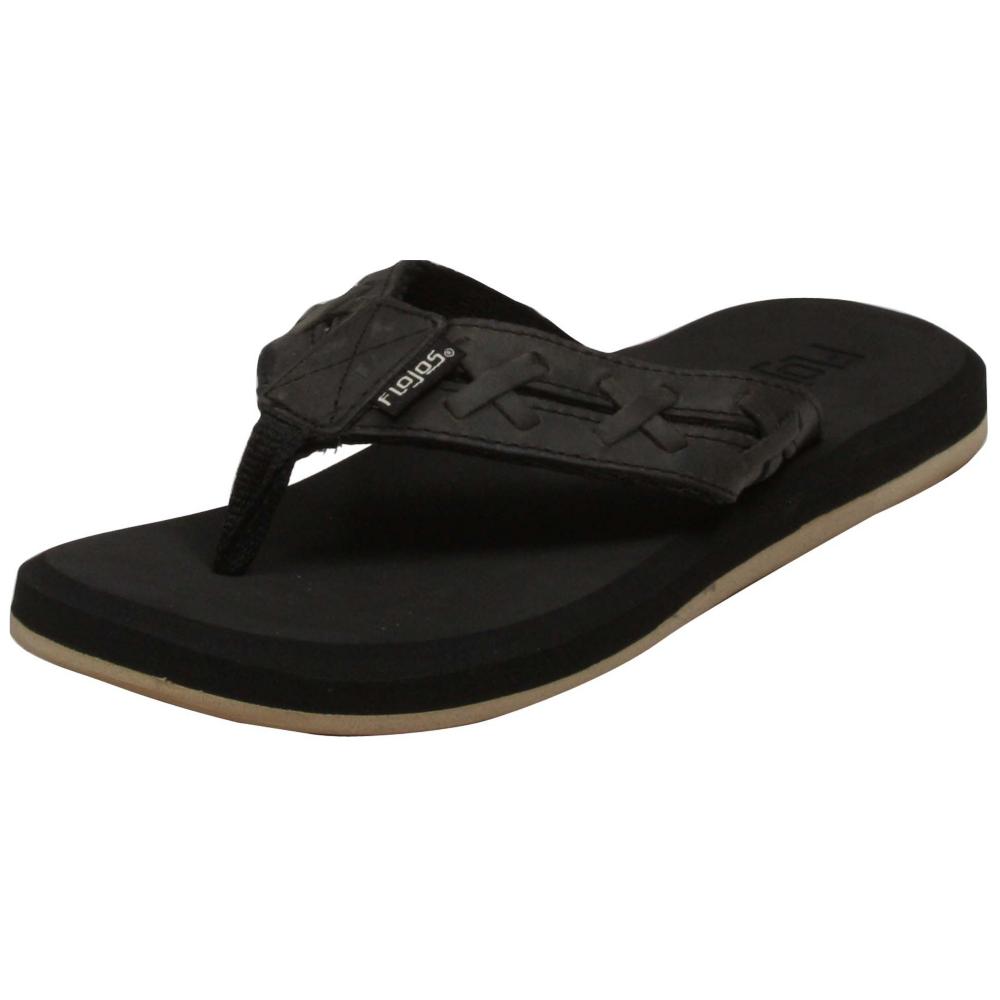 Flojos Marley Sandals - Men - ShoeBacca.com