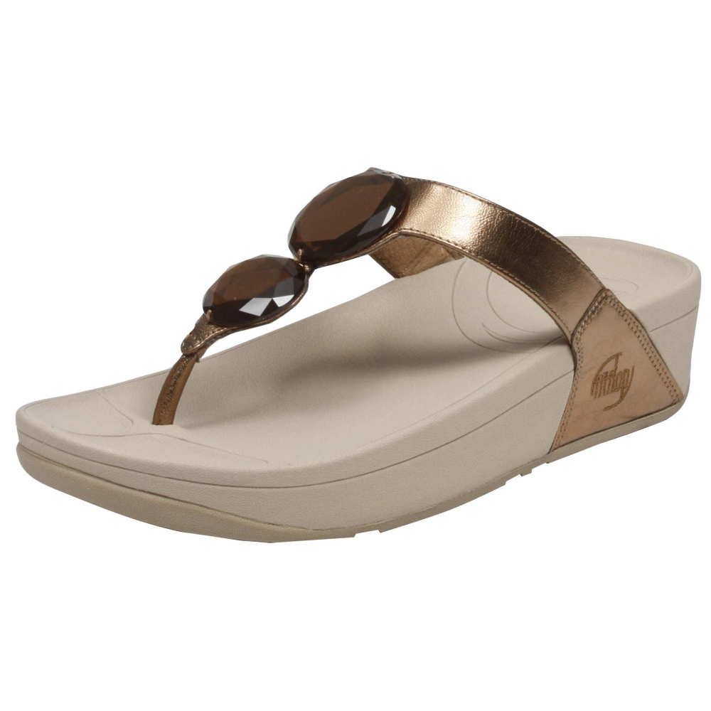 FitFlop Luna Casual Shoe - Women - ShoeBacca.com