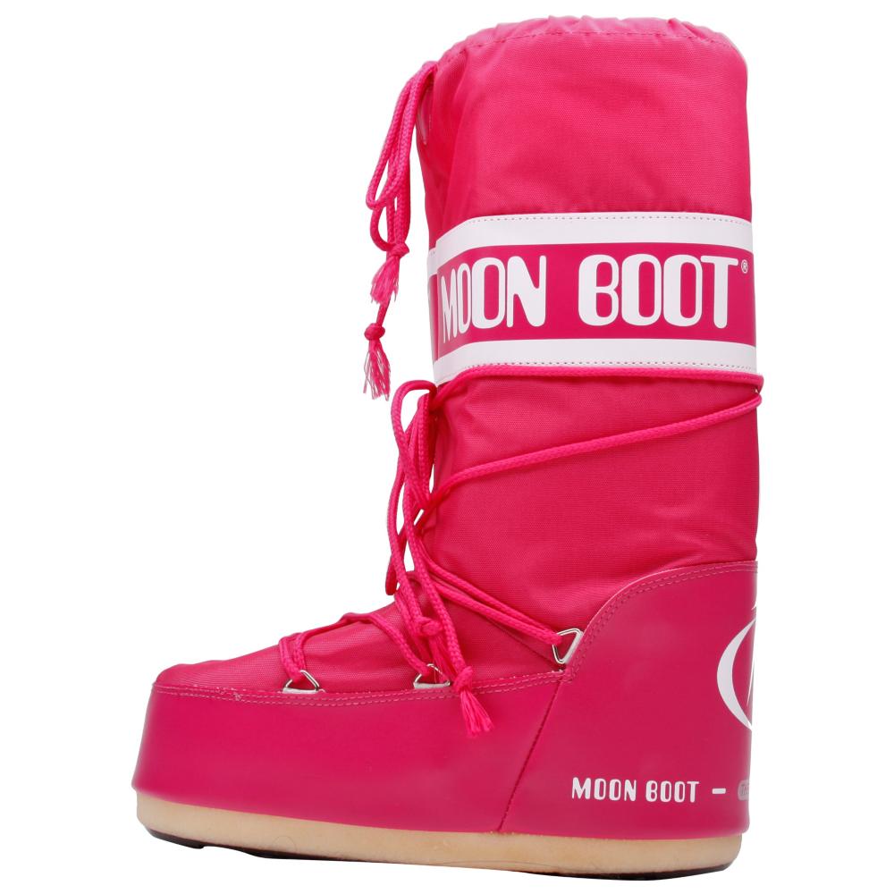 Tecnica Moon Boot Nylon Winter Boots - Women - ShoeBacca.com