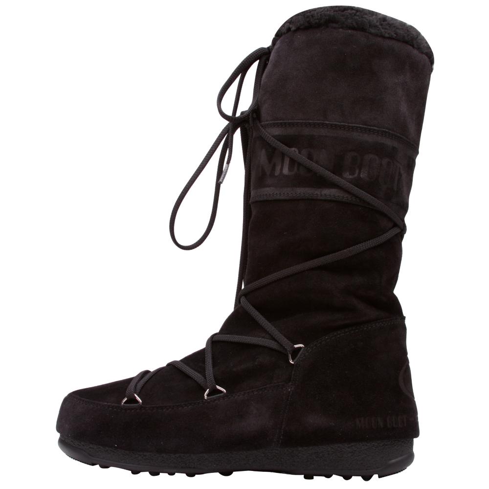 Tecnica Moon Boot W.E. Butter Boots - Winter Shoes - Women - ShoeBacca.com