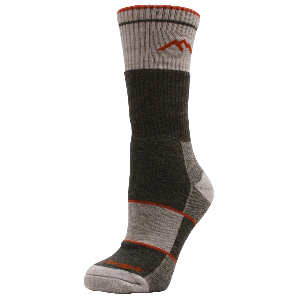 Darn Tough Vermont Boot Full Cushion 2 Pair Pack Socks - Men - ShoeBacca.com
