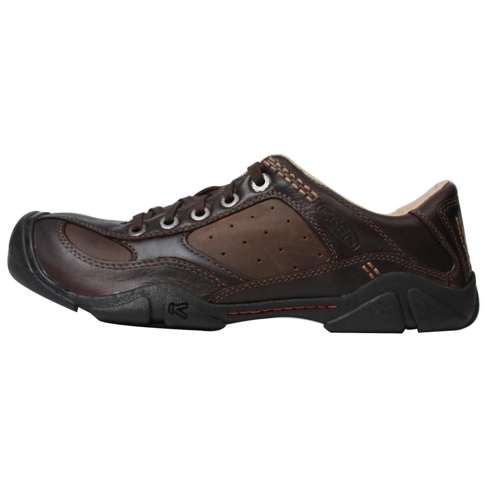 Keen Granada Lace Casual Shoes - Men - ShoeBacca.com