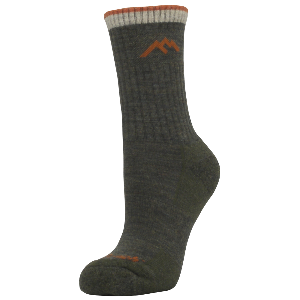 Darn Tough Vermont Micro Crew Cushion 3 Pair Pack Socks - Men - ShoeBacca.com