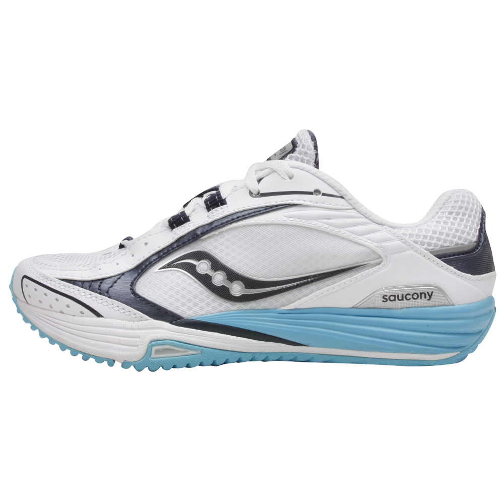 Saucony Grid Activate+ Toning Shoes - Women - ShoeBacca.com