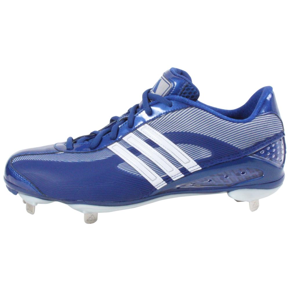 adidas Phenom Lightning II Baseball Softball Shoes - Men - ShoeBacca.com