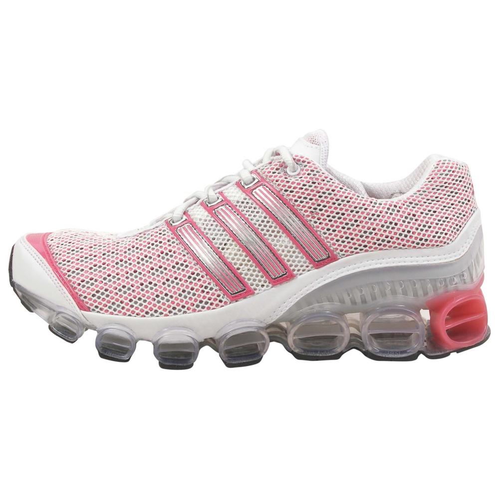 adidas Megabounce+ 2008 Running Shoes - Women - ShoeBacca.com