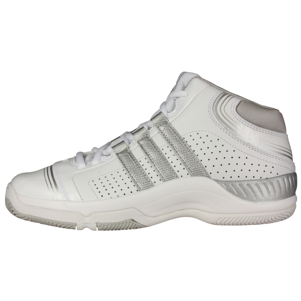 adidas Supercush III Basketball Shoes - Kids - ShoeBacca.com