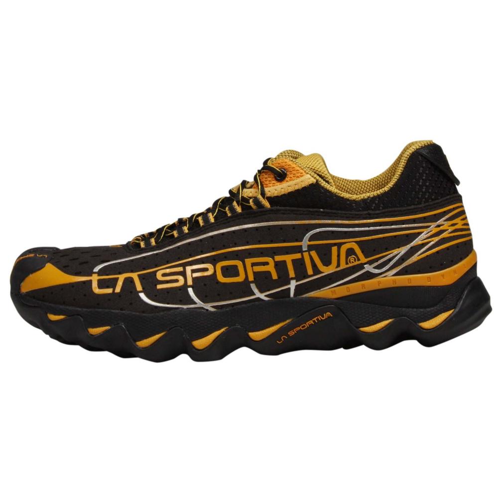 La Sportiva Electron Hiking Shoe - Men - ShoeBacca.com