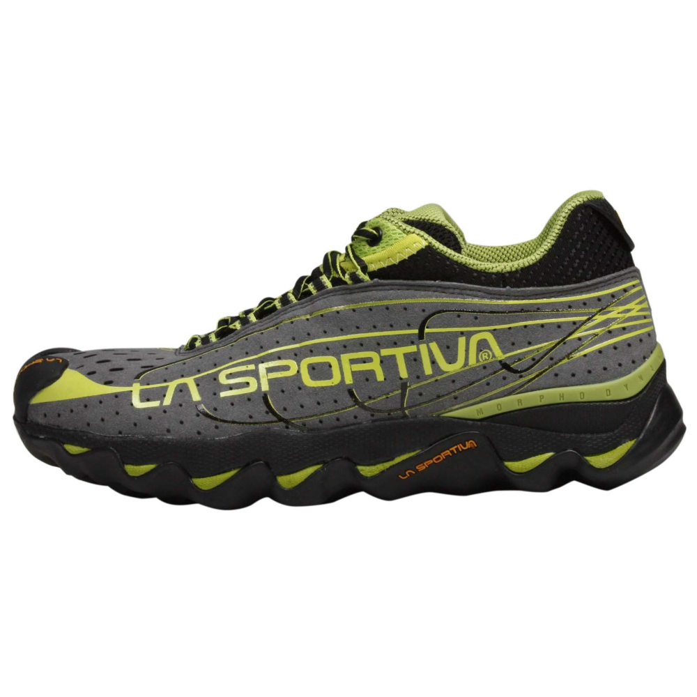 La Sportiva Electron Hiking Shoe - Women - ShoeBacca.com