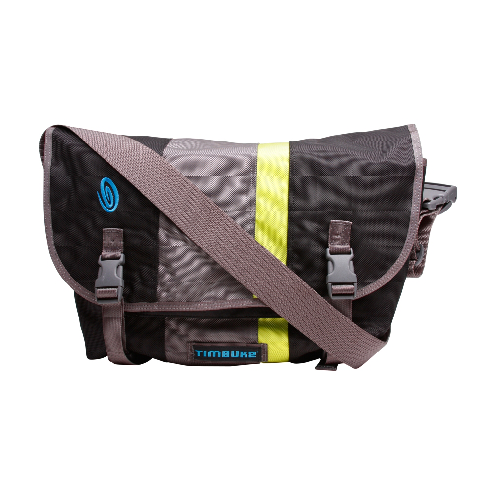 Timbuk2 D-Lux Messenger Bags Gear - Unisex - ShoeBacca.com