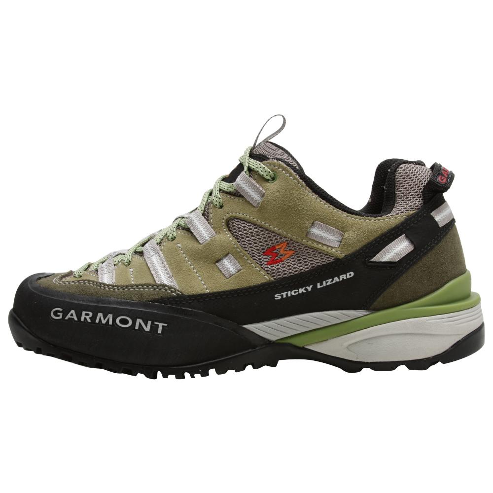 Garmont Sticky Lizard Hiking Shoes - Men - ShoeBacca.com