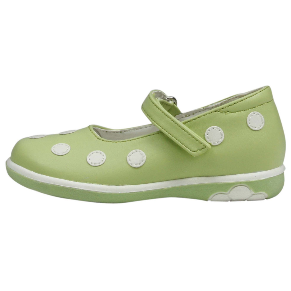 Willits Freckle (Toddler/Youth) Mary Janes Shoe - Toddler,Youth - ShoeBacca.com