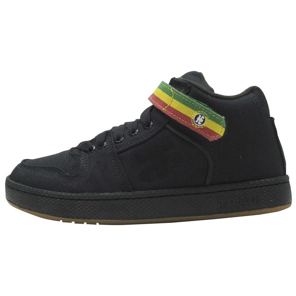 IPATH Grasshopper Skate Shoes - Men - ShoeBacca.com