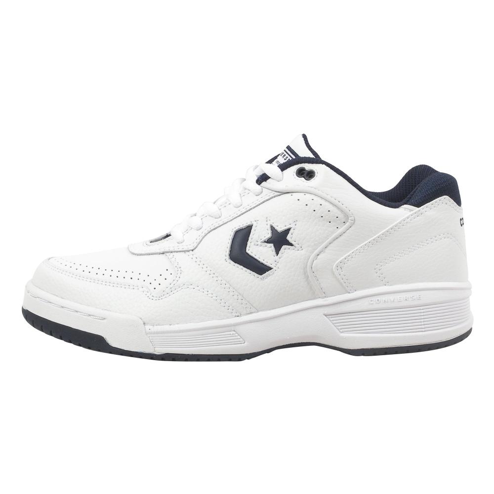Converse Athletic Basketball SE Ox Basketball Shoes - Men - ShoeBacca.com