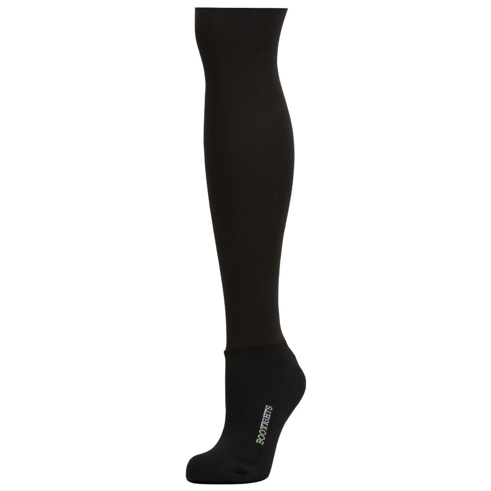 Bootights Core Opaque Anklet Socks - Women - ShoeBacca.com