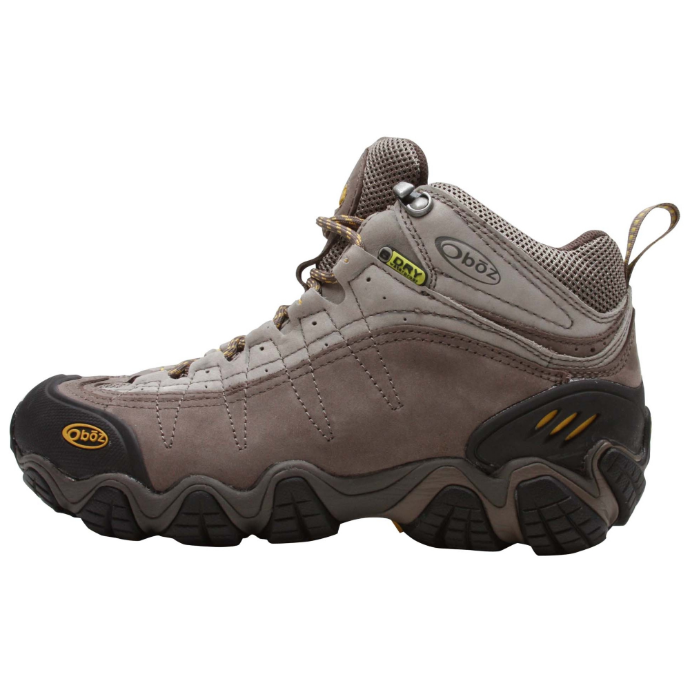 Oboz Yellowstone Hiking Shoes - Women - ShoeBacca.com