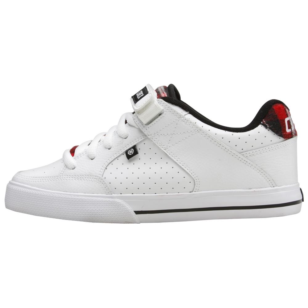 C1RCA 205 Vulc Skate Shoes - Men - ShoeBacca.com