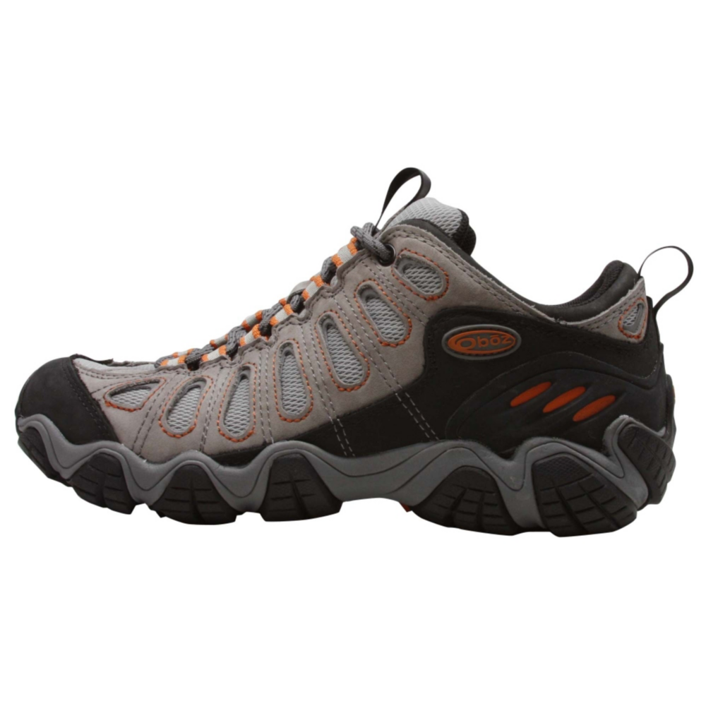 Oboz Sawtooth Low Hiking Shoes - Men - ShoeBacca.com