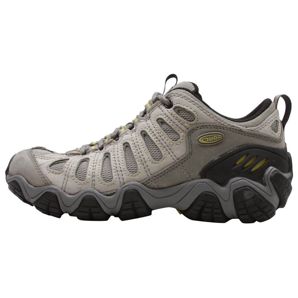 Oboz Sawtooth Low Hiking Shoes - Women - ShoeBacca.com