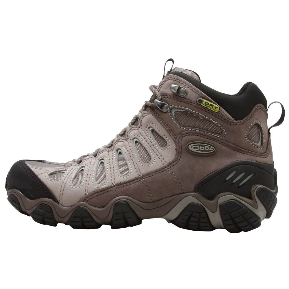 Oboz Sawtooth Mid Hiking Shoes - Women - ShoeBacca.com
