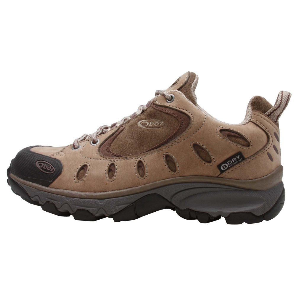 Oboz Gallatin Hiking Shoes - Women - ShoeBacca.com