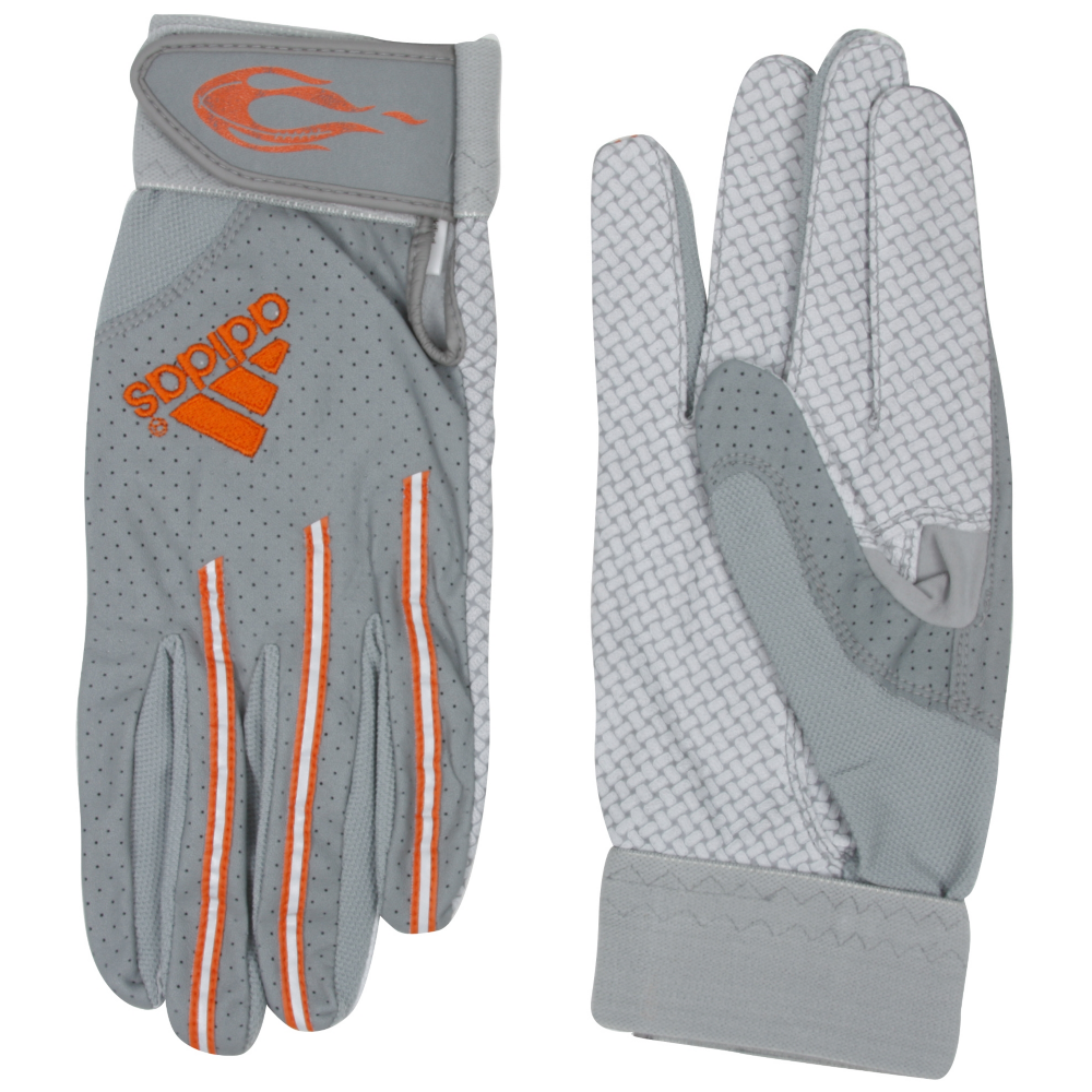 adidas Drench Skill Receiver Gloves Gear - Men - ShoeBacca.com