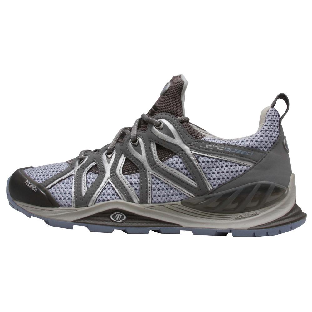 Tecnica Black Widow Trail Running Shoes - Women - ShoeBacca.com