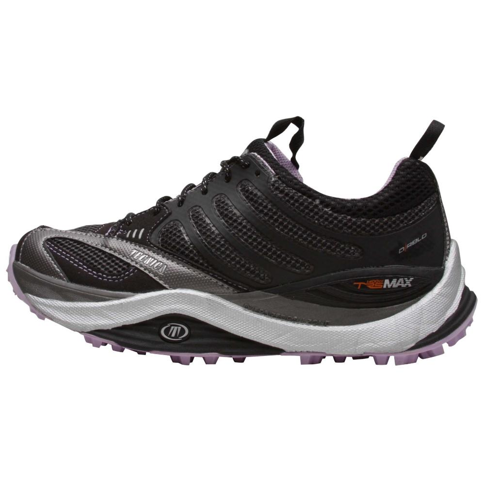 Tecnica Diablo Max Trail Running Shoes - Women - ShoeBacca.com
