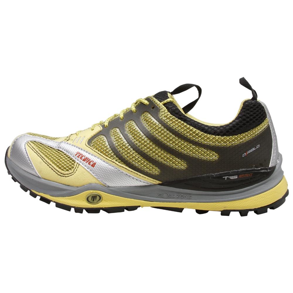 Tecnica Diablo Sprint Trail Running Shoes - Women - ShoeBacca.com