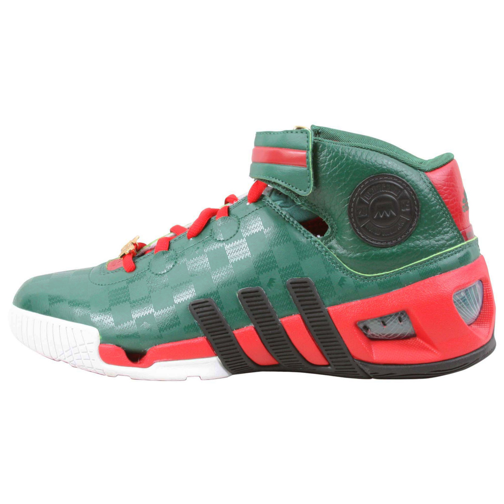adidas TS Commander Basketball Shoe - Men - ShoeBacca.com