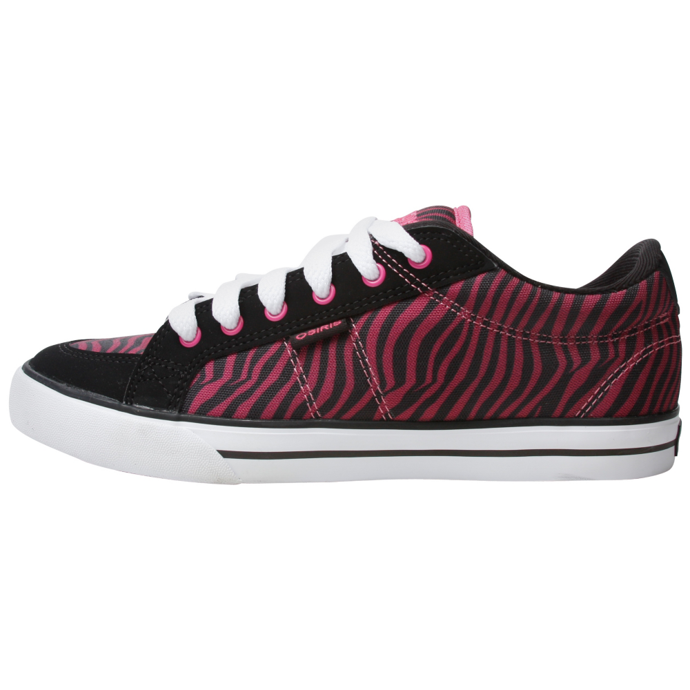 Osiris Barron Skate Shoes - Women - ShoeBacca.com