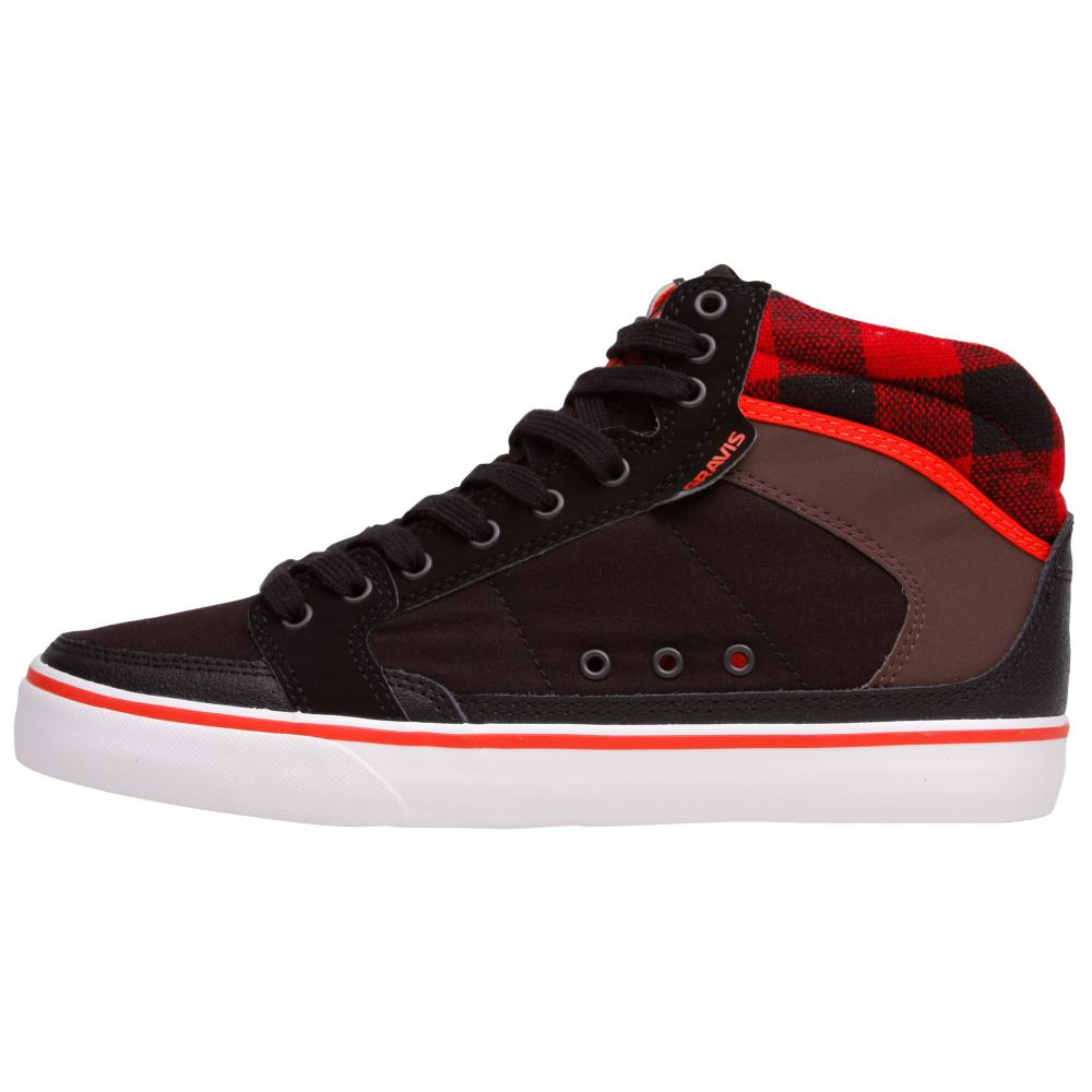 Gravis Lowdown HC Skate Shoes - Men - ShoeBacca.com