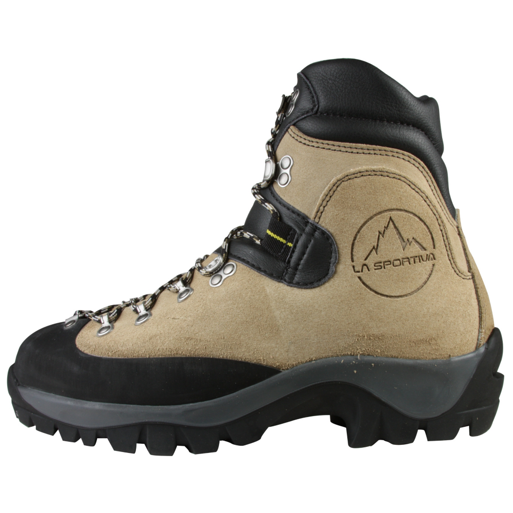 La Sportiva Glacier Hiking Shoes - Men - ShoeBacca.com