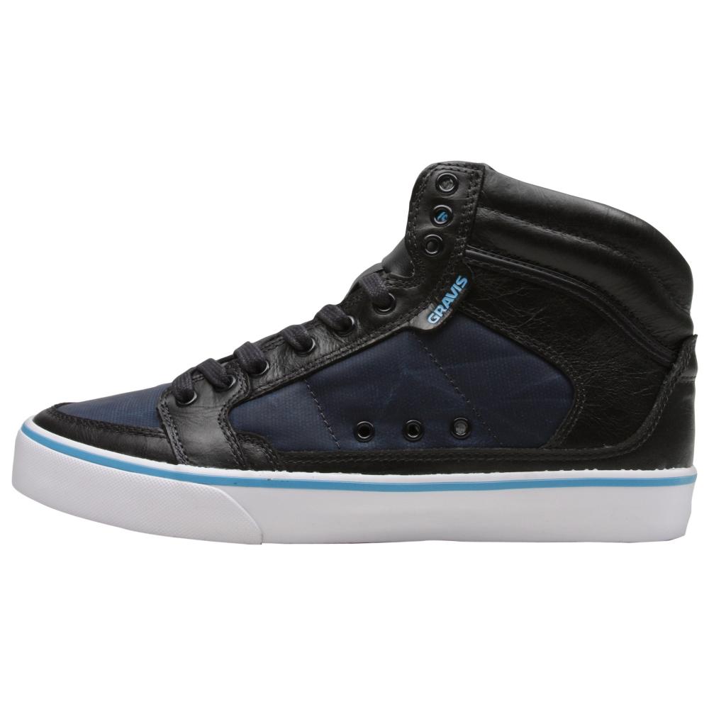 Gravis Lowdown HC LX Athletic Inspired Shoes - Men - ShoeBacca.com