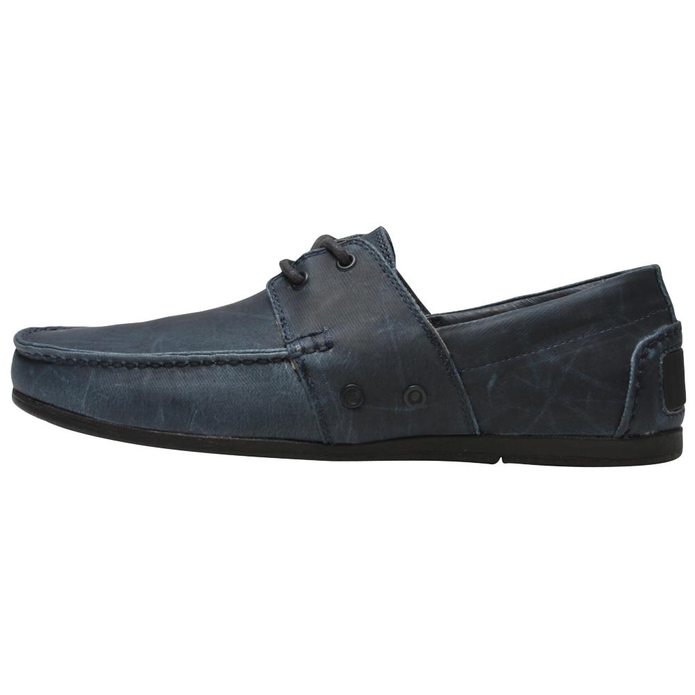 Gravis Rieder Lace Loafers - Men - ShoeBacca.com