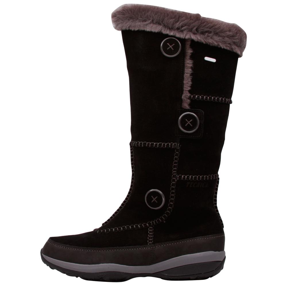 Tecnica Patchwork High TCY WS Winter Boots - Women - ShoeBacca.com