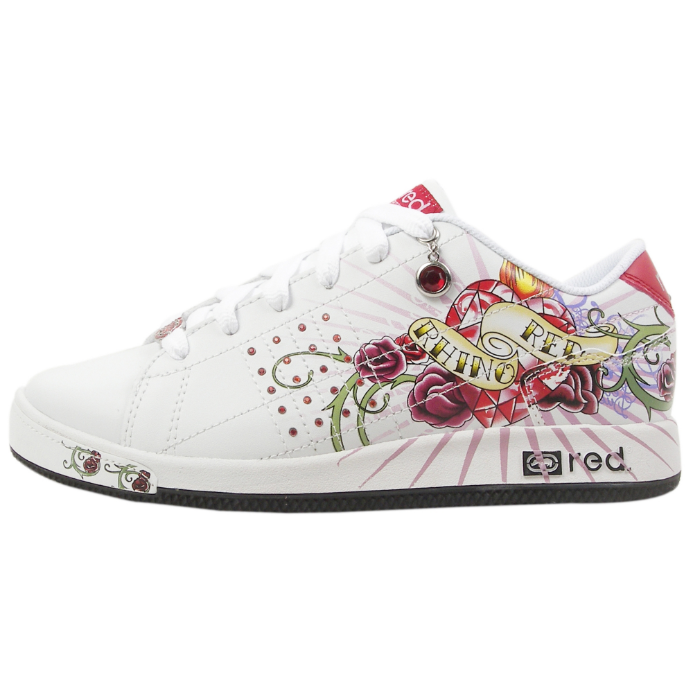 Ecko Phranz-Phlirtatious Athletic Inspired Shoes - Women - ShoeBacca.com