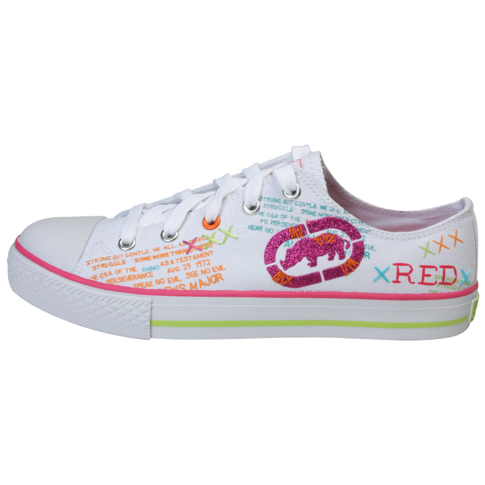 Ecko Chalsie-Jitterbug Athletic Inspired Shoes - Women - ShoeBacca.com