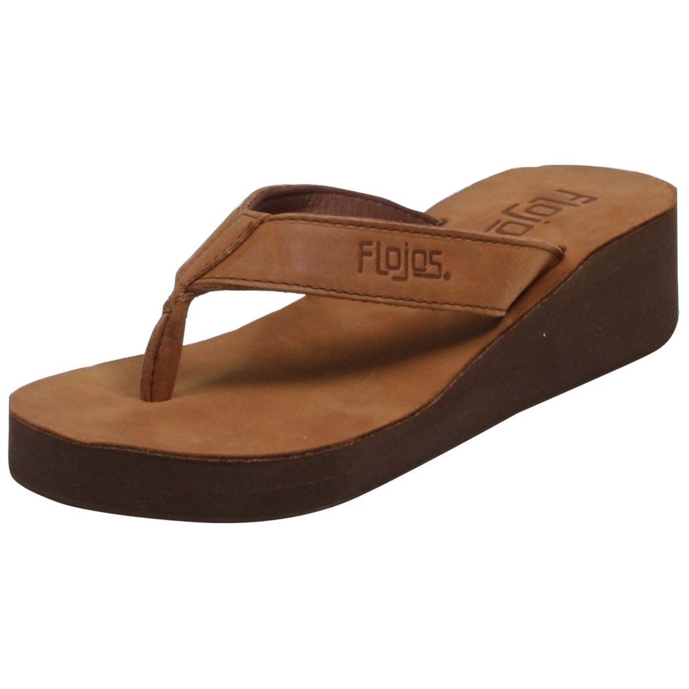 Flojos Crescent Sandals - Women - ShoeBacca.com