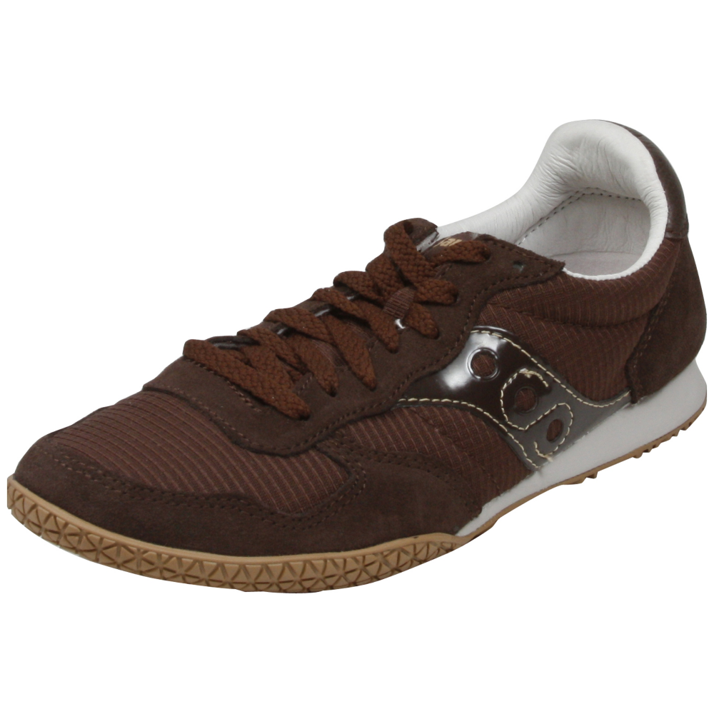 Saucony Bullet Athletic Inspired Shoe - Men - ShoeBacca.com